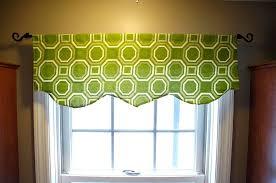 Valance Ideas For Kitchen Windows Window Valance Easy Window Valance Ideas Youtube
