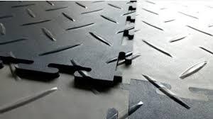 perfection floor pattern interlocking tiles