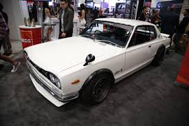 sema 2016 sema 2016 the eneos booth gives you a great skyline view carblog