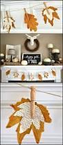 diy fall mantel decor ideas to inspire landeelu com