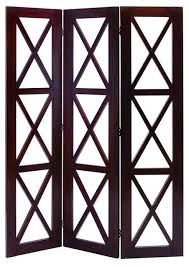 Folding Room Divider by Astounding Decorative Folding Screens Room Divider On Home