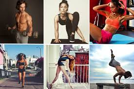 20 best fitness instagram accounts to follow london evening standard