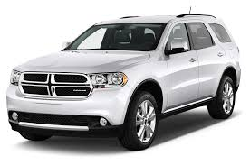 2011 dodge durango reviews and rating motor trend