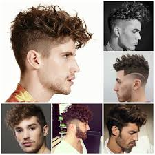 latest haircuts for curly hair 2016 men u0027s trendy undercut hairstyles for curly hair undercut