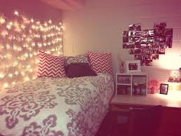 decorative lights for dorm room dorm decorating basics every college student needs to know dorm