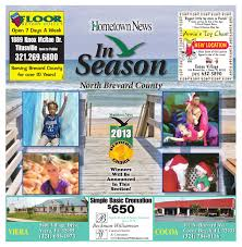 nbrevard inseason by hometown news issuu