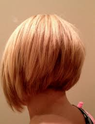 pictures of back of hair short bobs with bangs short bob haircuts back view hairstyle pop