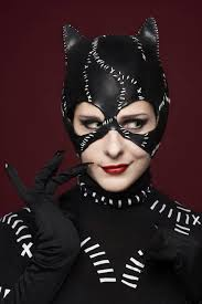 batman villains for halloween by pauline darley u2013 fubiz media