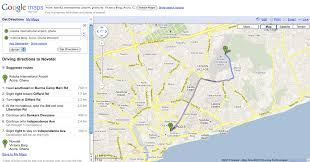 map of usa driving directions driving direction map major tourist attractions maps