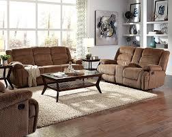 Lane Furniture Reclining Sofa by Carson Lane Reclining Sofa U0026 Loveseat American Freight