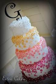 26 oh so pretty ombre wedding cake ideas ombre cake and