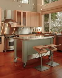 portable kitchen island with bar stools kitchen sleek kitchen cabinet with pale modern bar stools