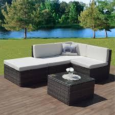 aluminium garden furniture ebay