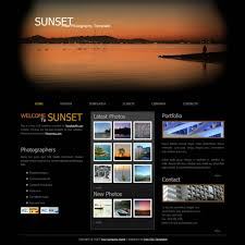 photography website templates photography website templates