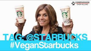 after the jane velez was cancelled what does she do now with her time vegan food please take jane velez mitchell s starbucks cup