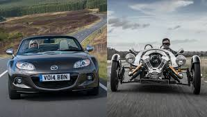 what country made mazda how mazda gets the classic british sports car into gear inside mazda