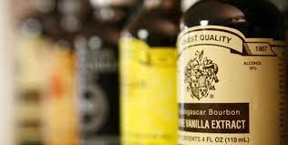 Drinking Rubbing Alcohol Blindness Vanilla Provides Unordinary Buzz News Capecodtimes Com
