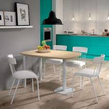 table de cuisine design achat de tables de cuisine 4 pieds