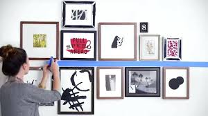 how to hang photo frames on wall without nails hanging picture frames without nails astounding inspiration how to