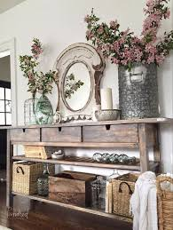 Entryway Table With Drawers Best 25 Small Entryway Tables Ideas On Pinterest Small Entryway