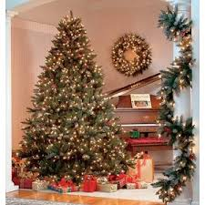 innovative decoration 7 5 tree to foot artificial trees