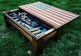 american flag gun cabinet wooden american flag safe wooden designs