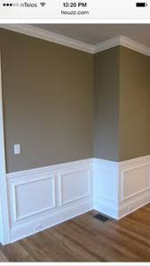 Related Image Millwork Pinterest Wainscoting Wainscoting - Wainscoting dining room ideas