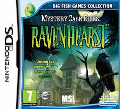 amazon nintendo 3ds xl black friday mystery case files ravenhearst nintendo ds amazon co uk pc