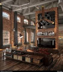 loft interior design sitnik vladimir com u2013 3d environment artist vray 3ds max foundry