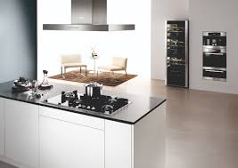 Miele K Hen Ranges And Cooktops Archives Kitchenware News U0026 Housewares