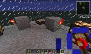 Portillon Minecraft by