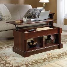 Lift Top Coffee Tables Sauder Palladia Lift Top Coffee Table 420520 U2013 Sauder The