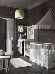 lit bébé chambre parents relooking et décoration 2017 2018 une déco de chambre lunaire