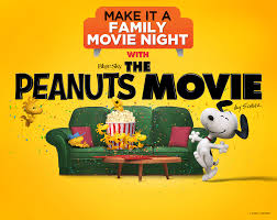 the peanuts the peanuts movie celebration giveaway everyday shortcuts