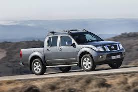 nissan pathfinder 2011 nissan pathfinder and navara pickup facelifted in europe get