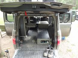 jeep camping ideas the first camper system we built for the element 1 0