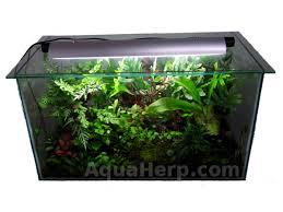 reflector for t8 plant light tube aquaherp com