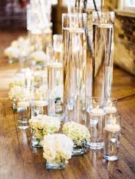 Non Flower Centerpieces For Wedding Tables by Whimsical Barn Wedding With Romantic Details Rustic Barn