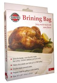 brining and your thanksgiving turkey this cooks on