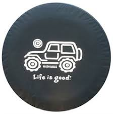 jeep life tire cover all things jeep life is good tire cover native offroad jeep