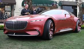 inside maybach mercedes maybach news photos videos page 1