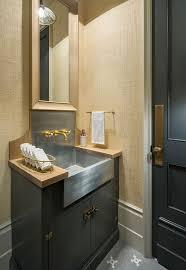 Powder Room Sink 162 Best Powder Rooms Images On Pinterest Room Bathroom Ideas