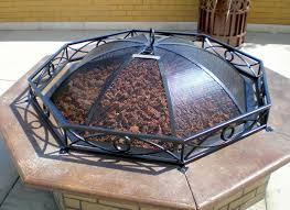 Firepit Lid Awesome Pit Tops Pit Flat Cover Table Top Lid Pit