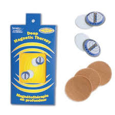 amazon com acupressure magnetic patches 3 sheets 30 magnets