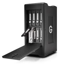 best thunderbolt raid systems for imac pro of 2018 imore