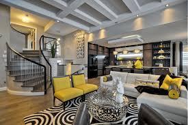contemporary dream home with inspiring interior decor