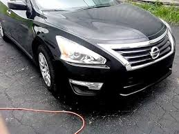 duplicolor paint job perfect match spray can 2013 nissan altima