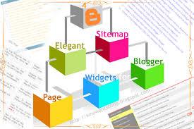 sitemap 4 elegant sitemap page widgets for blogger whowantstuffs