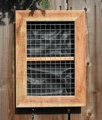 Hanging Planter Boxes by Vertical Succulent Planter Box Cedar Wall By Oregonwoodworks