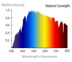 what color light do plants grow best in light spectrum and plant growth led grow lights california
